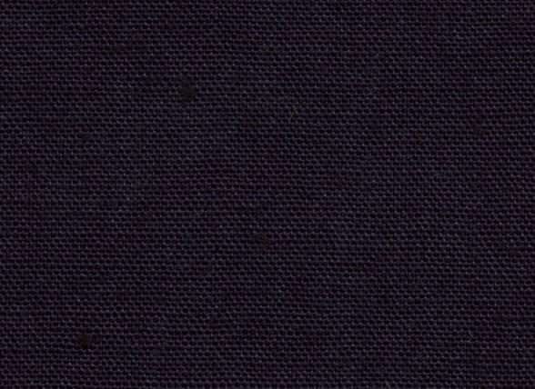 Essenza Home hoeslaken katoen satijn, donker blauw