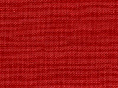 Essenza Home hoeslaken katoen satijn, rood