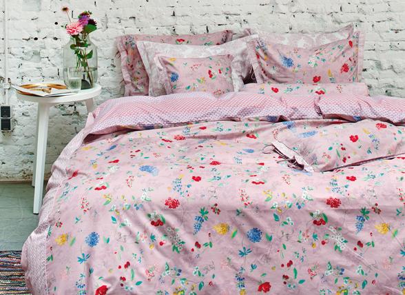 pip studio dekbedovertrek hummingbirds lilac. Black Bedroom Furniture Sets. Home Design Ideas