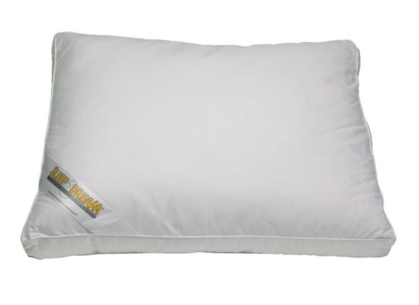 Sleep & Dream hoofdkussen 30% dons