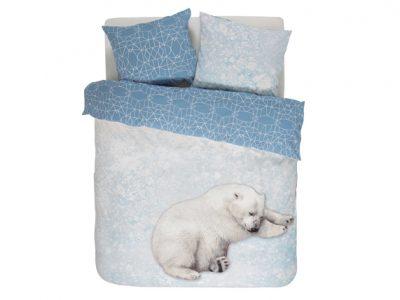 Covers & Co dekbedovertrek Polar white