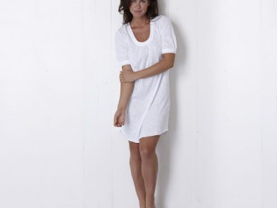 House in Style Bente Shirt White