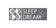 Sleep & Dream litsjumeaux molton 180-200 cm breed extra lang