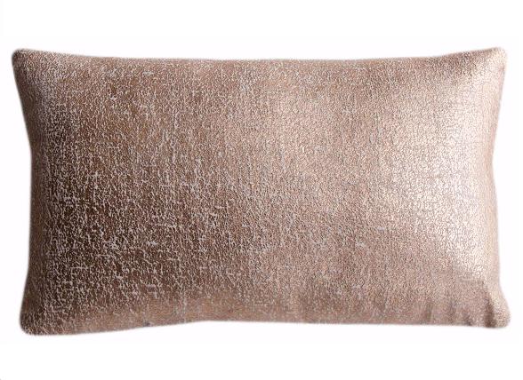 Flamant sierkussen Copper