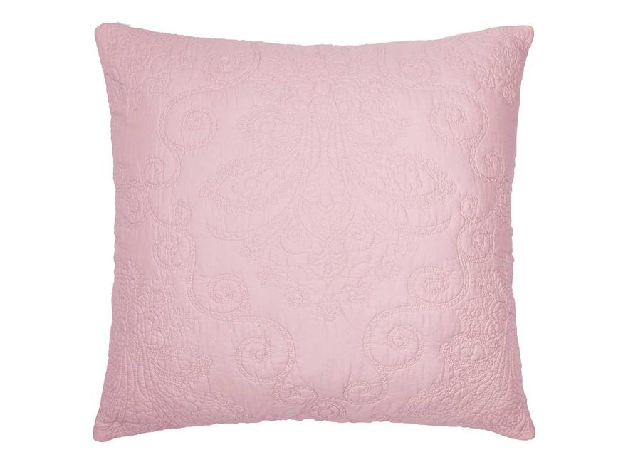 Pip studio sierkussen Feeling Quilty roze