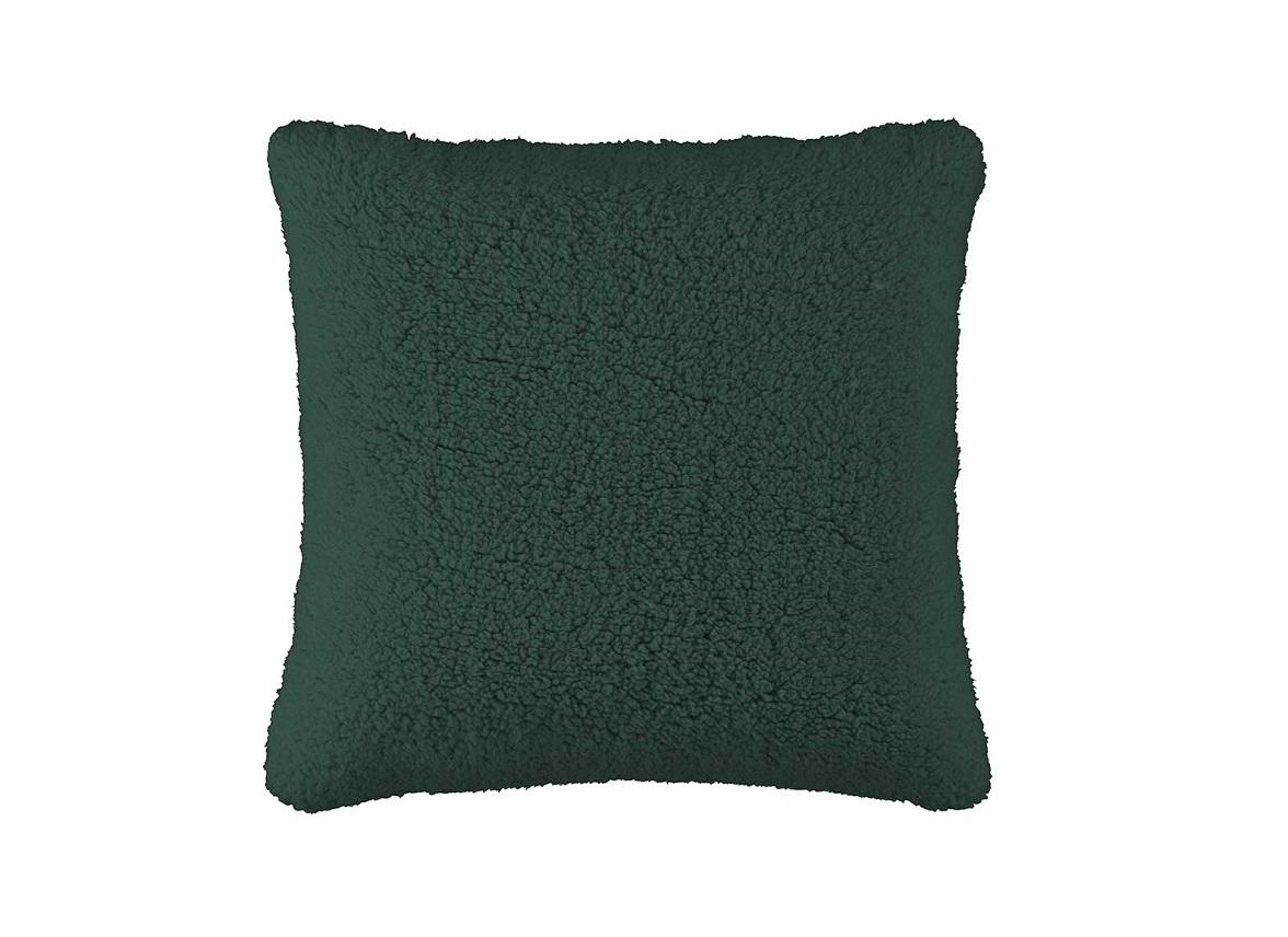 Essenza Home sierkussen Lammy pine green