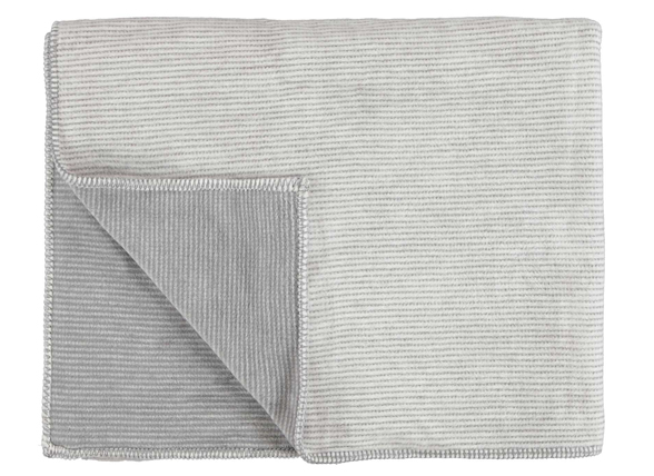 Marc O'Polo sprei Zarr grey