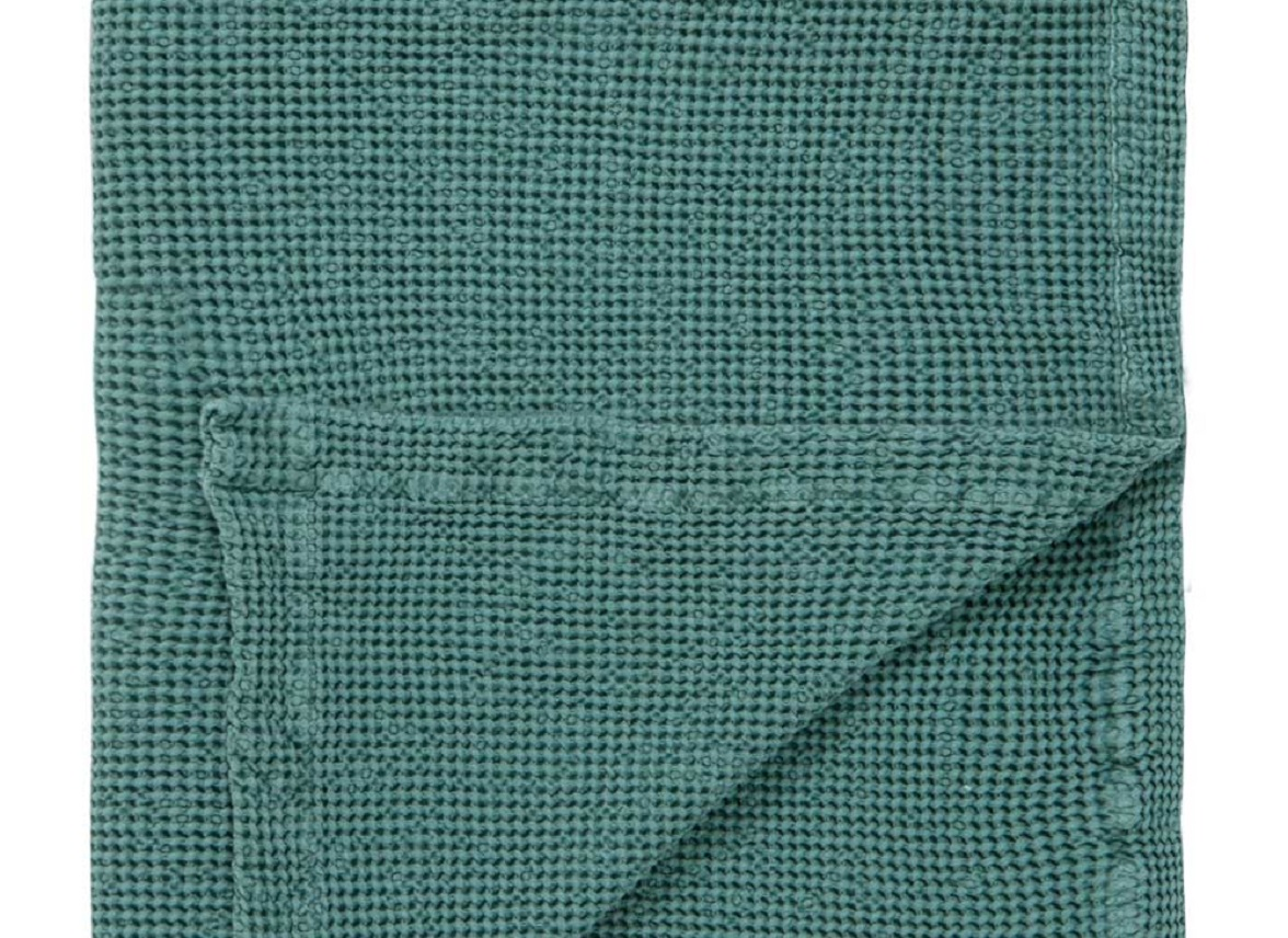 Marc O'Polo plaid Viron sage green