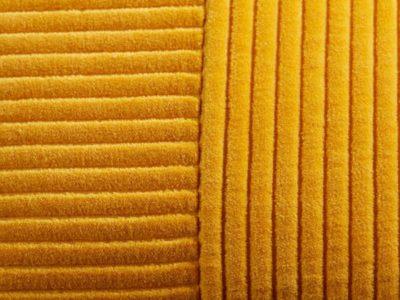 Kaat sierkussen Etna yellow