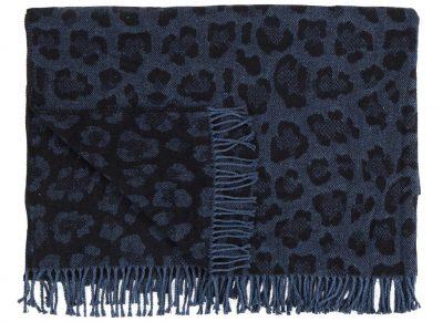 Essenza Home plaid Bory blue
