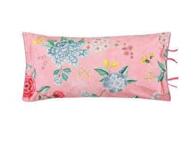 Pip Studio sierkussen Good Evening roze 35x60