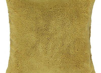 Essenza Home sierkussen Lammy mustard
