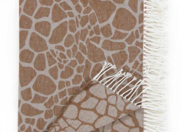 Covers & Co plaid Saren