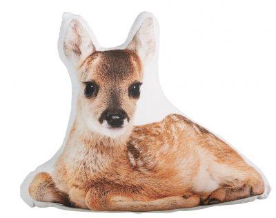 Beddinghouse sierkussen My Deer