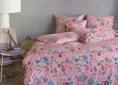 Pip Studio dekbedovertrek Spring to Life Petit pink