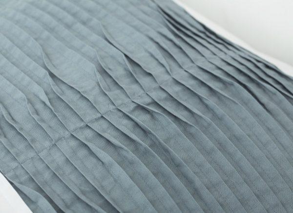 Flamant dekbedovertrek Waves petrol