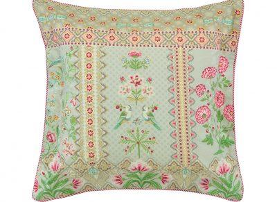 Pip Studio sierkussen Darjeeling khaki 45x45