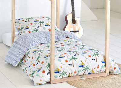 Covers & Co dekbedovertrek Manoas
