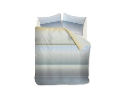 Kardol & Verstraten dekbedovertrek Marvelous blue green
