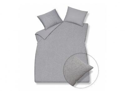 Vandyck dekbedovertrek Pure 29 grey