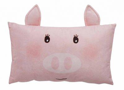 Covers & Co sierkussen Piggy