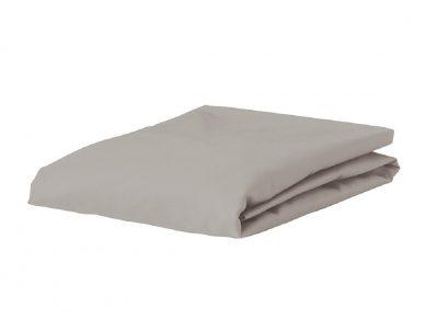 Essenza Home Premium Jersey hoeslaken, mouse grey