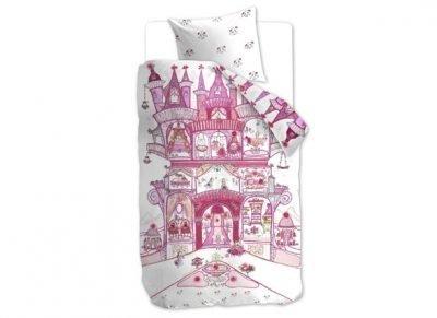 Beddinghouse dekbedovertrek Fairy Palace