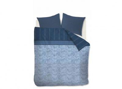 Beddinghouse dekbedovertrek Camaro blue