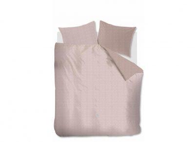 Riviera Maison dekbedovertrek Gently pink