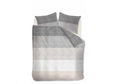 Ariadne at Home dekbedovertrek Like grey