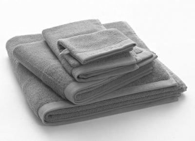 Marc O'Polo badgoed Timeless Uni grey