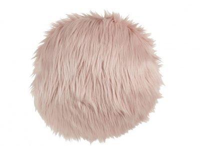 Riviera Maison sierkussen Roundend pink