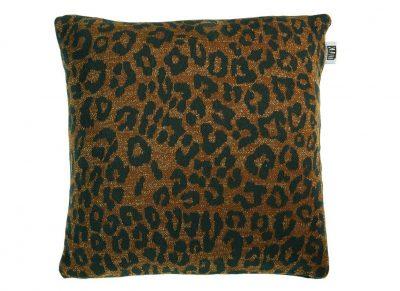 Kaat sierkussen Tigerlily brown