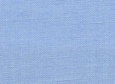 Essenza Home kussensloop perkal katoen, blauw