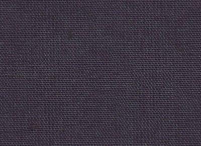 Essenza Home kussensloop perkal katoen, donker blauw