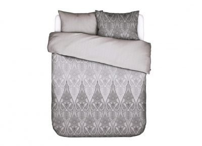 Essenza Home dekbedovertrek Dolley grey