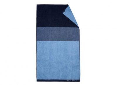 Marc O'Polo strandlaken Horizon blue