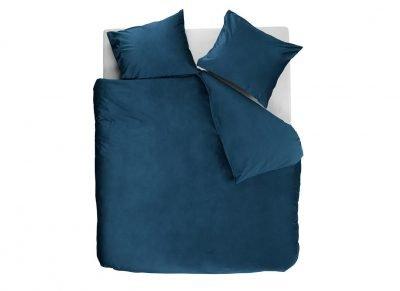 At Home dekbedovertrek Tender blue