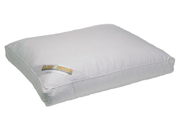 Sleep & Dream hoofdkussen, Java-kapok
