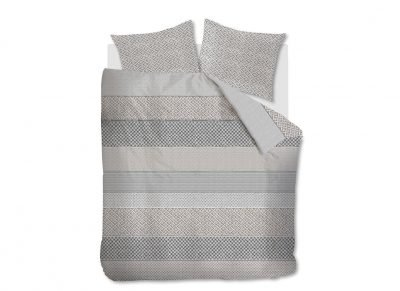 Riviera Maison dekbedovertrek Boho Dream grey