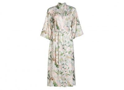 Essenza Home kimono Ilona Rosalee rose