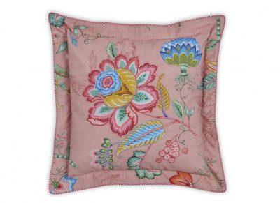 Pip Studio sierkussen Jambo Flower pink 45×45