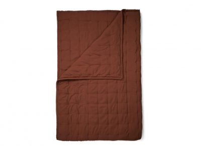 Essenza Home sprei Ruth shell brown