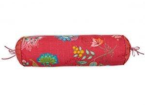 Pip Studio nekrol XL Jambo Flower red