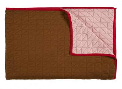 Auping sprei Satellite brown