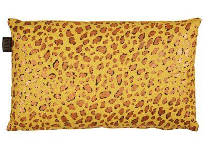 Kaat sierkussen Felidea yellow