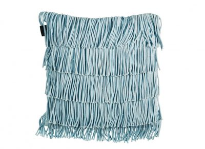 Kaat sierkussen Flapper light blue
