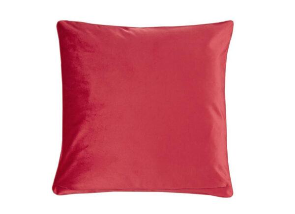 Pip Studio sierkussen Lily lotus red 45x45