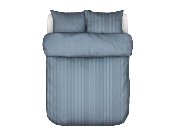 Marc O'Polo dekbedovertrek Kurimo soft blue