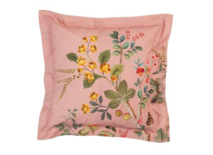 Pip Studio sierkussen Wild and Tree pink 45×45